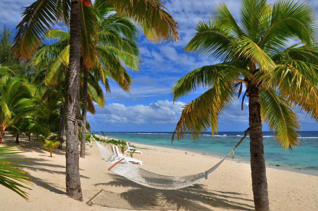 Sunset Resort Holiday Residences Rarotonga