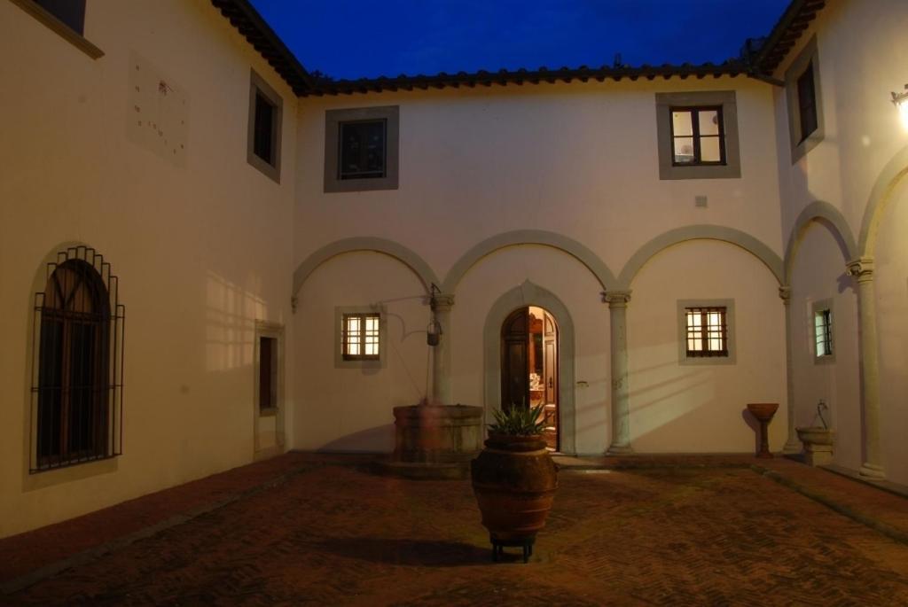 Villa storica di majano wohnung bagno a ripoli