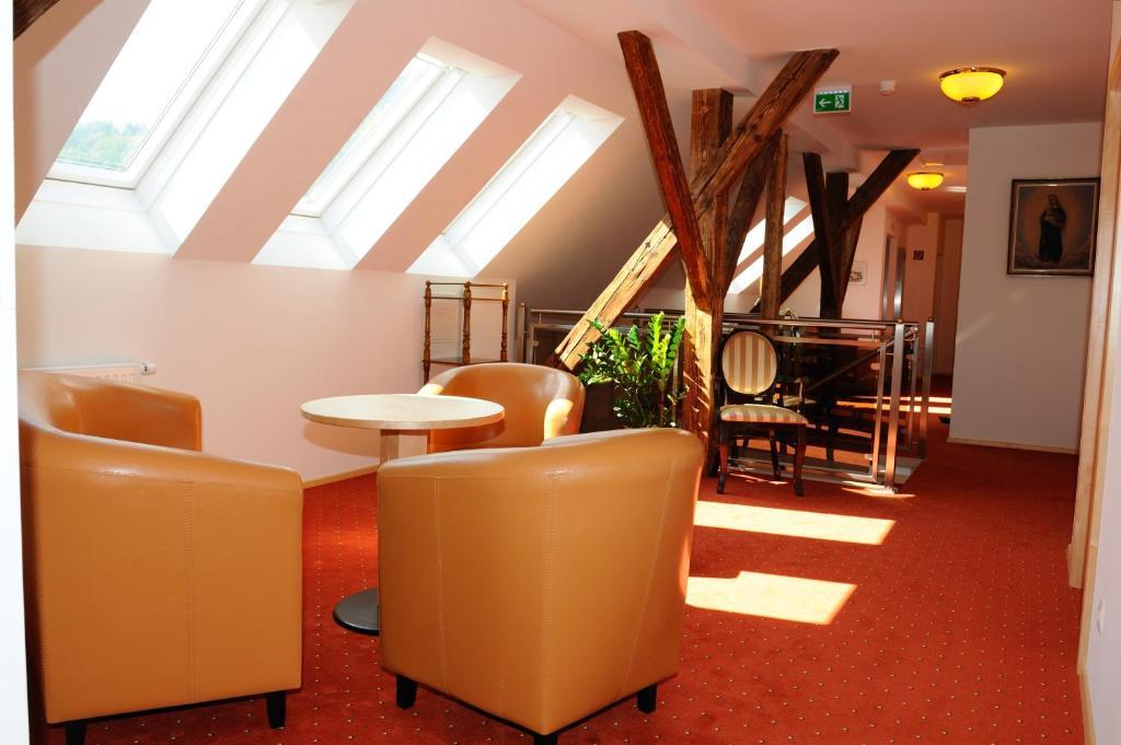 Hotel Zur Post Lan