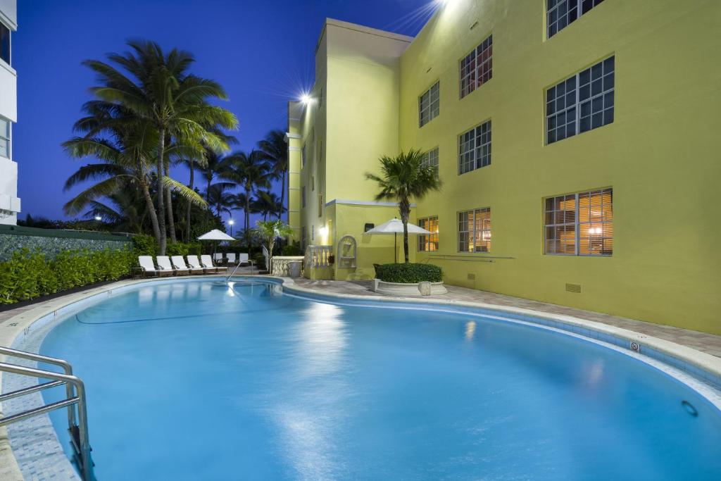 Westgate South Beach Oceanfront Resort Holiday Residence