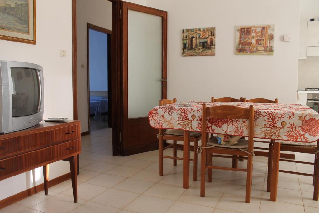 Tirrenia Belvedere Appartamento Tirrenia