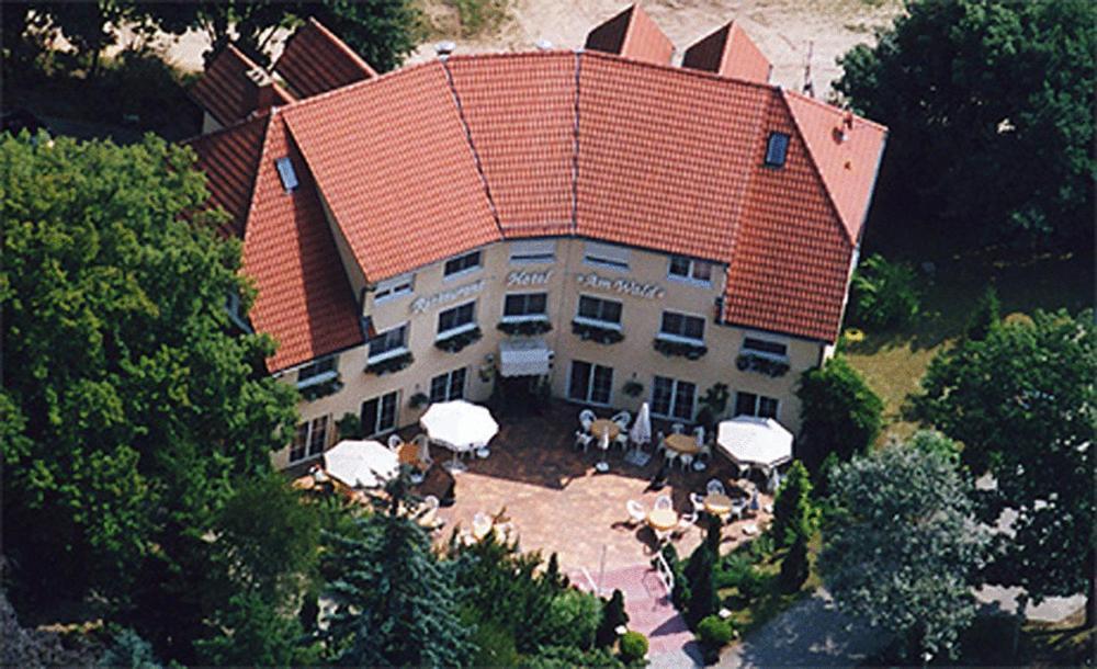 Hotels In Michendorf Deutschland