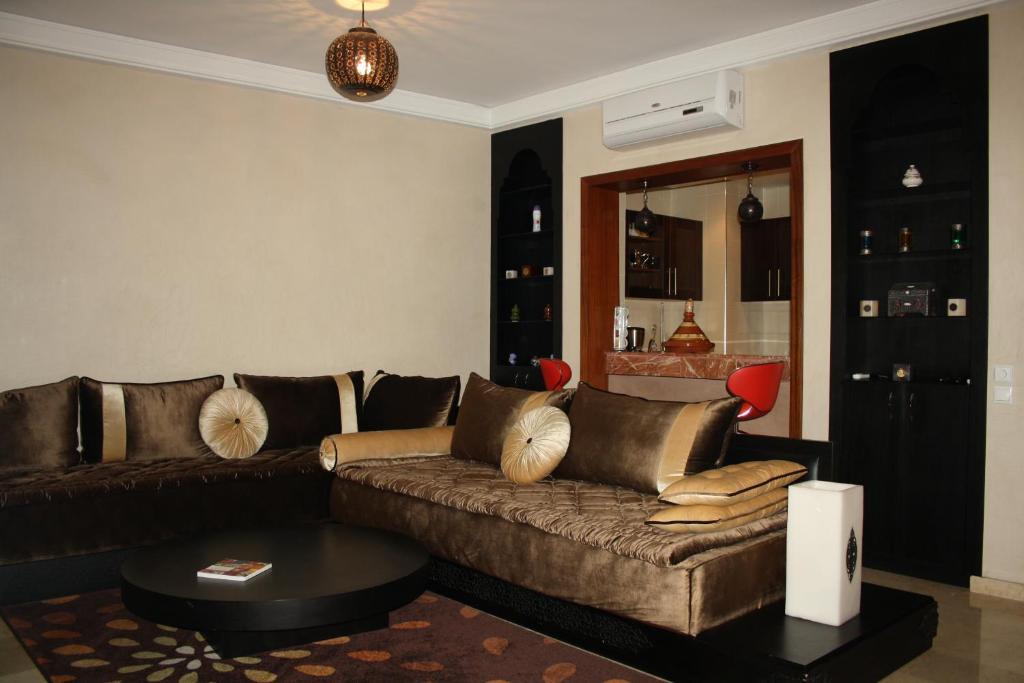 Luxury Flat In Marina Agadir Appartement A Agadir Maroc