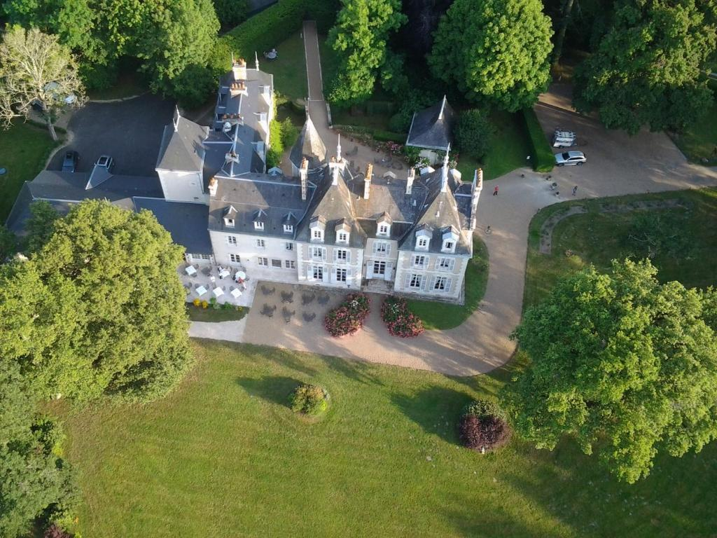 comparator château du breuil cheverny booking hotels france fr