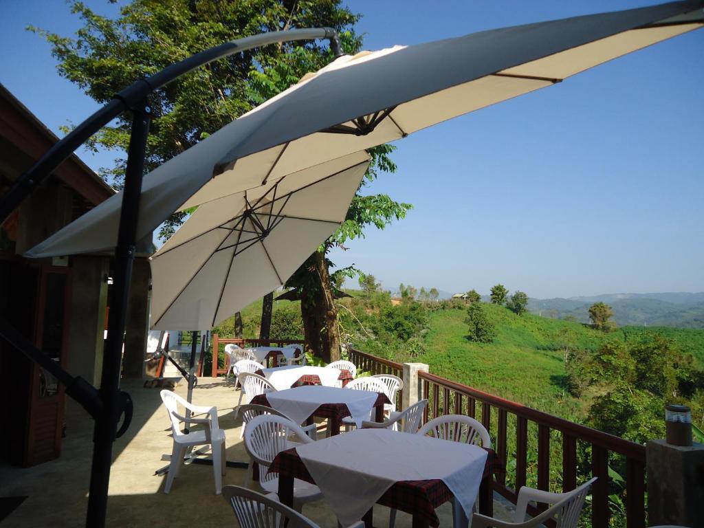 Restaurant Francais A Chiang Rai