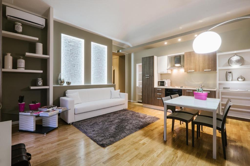 Apart hotel torino turin informationen und buchungen for Aparthotel torino