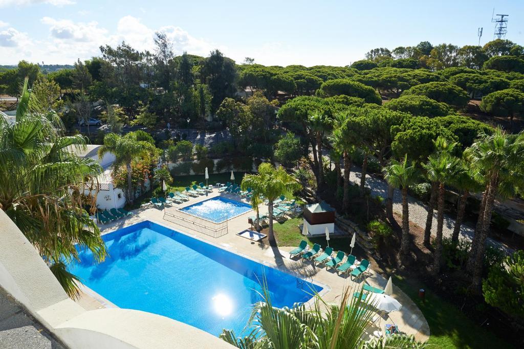 Formosa Park Hotel Faro