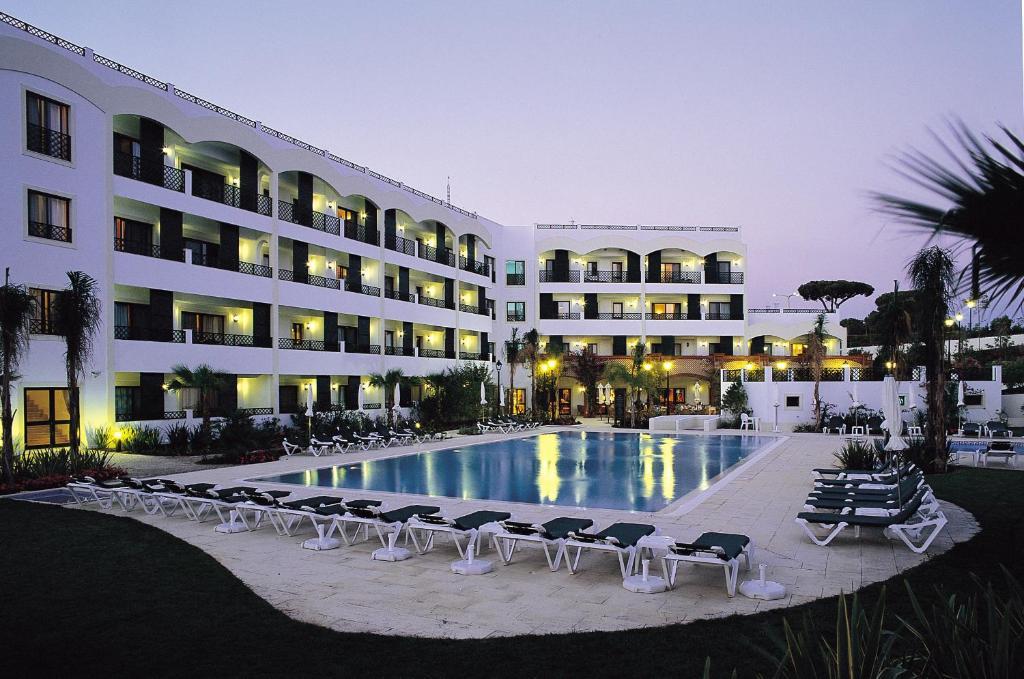 Booking Hotel Faro Portugal