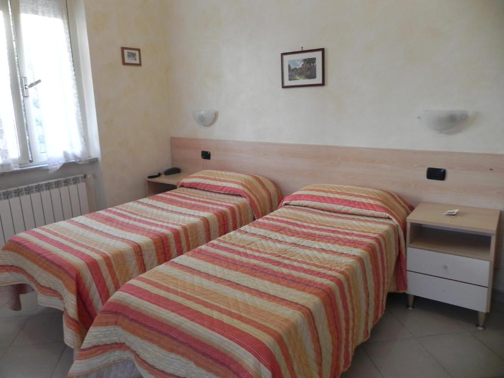 Hotel Villa Robinia Genzano