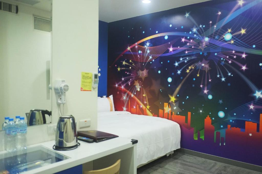 King Plaza Hotel Taipei Booking