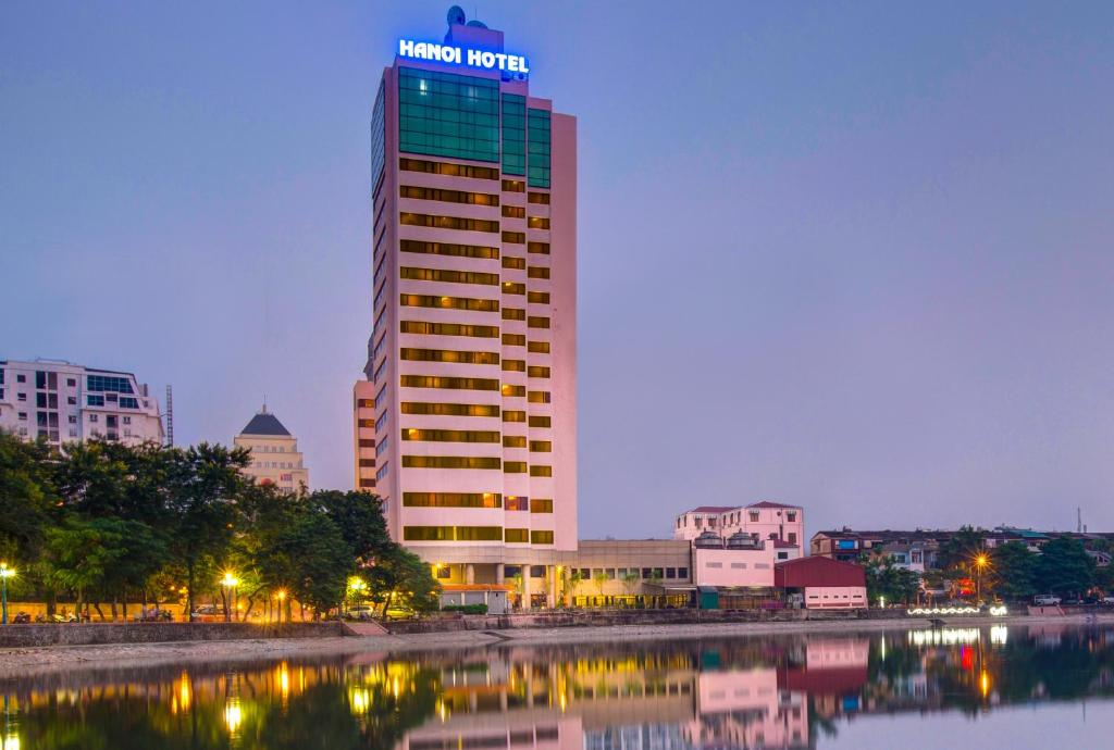 Hotels In Hanoi City Centre
