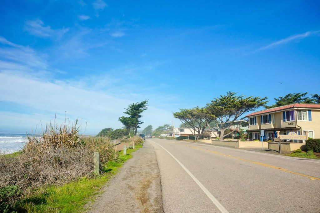 Hotels On Moonstone Beach Drive Cambria Ca