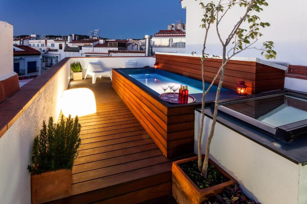 Bo&Co Apartments - Apartments in Sitges (Catalonia, Spain)