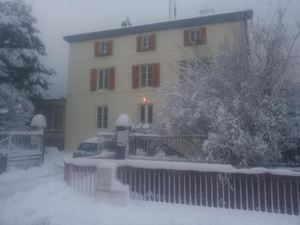 Chambres d\'hôtes La Tulipe Orange - Chambres d\'hôtes à Granges sur ...