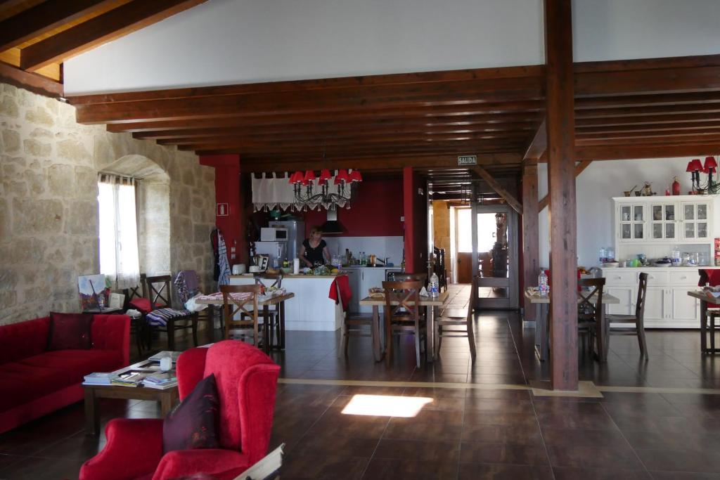 Casa rural osante haro reserva tu hotel con viamichelin - Casa rural haro ...