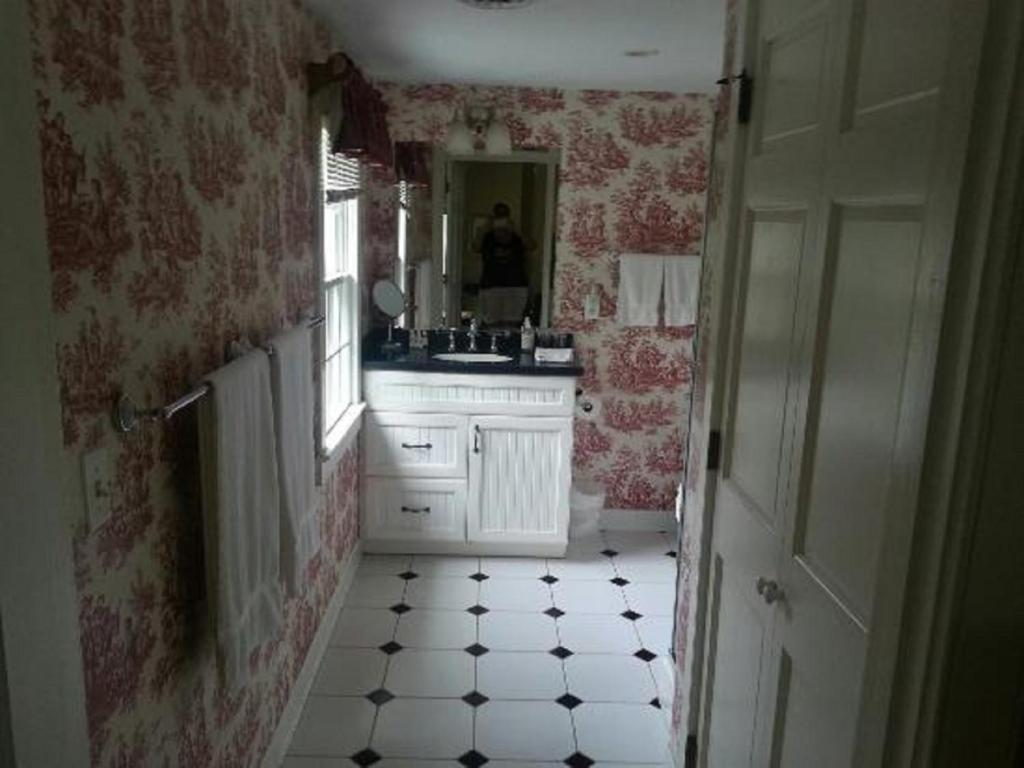 Huntingfield Bed And Breakfast Rock Hall