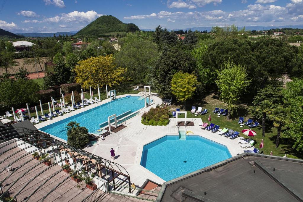 Hotel Terme Orvieto Abano Recensioni