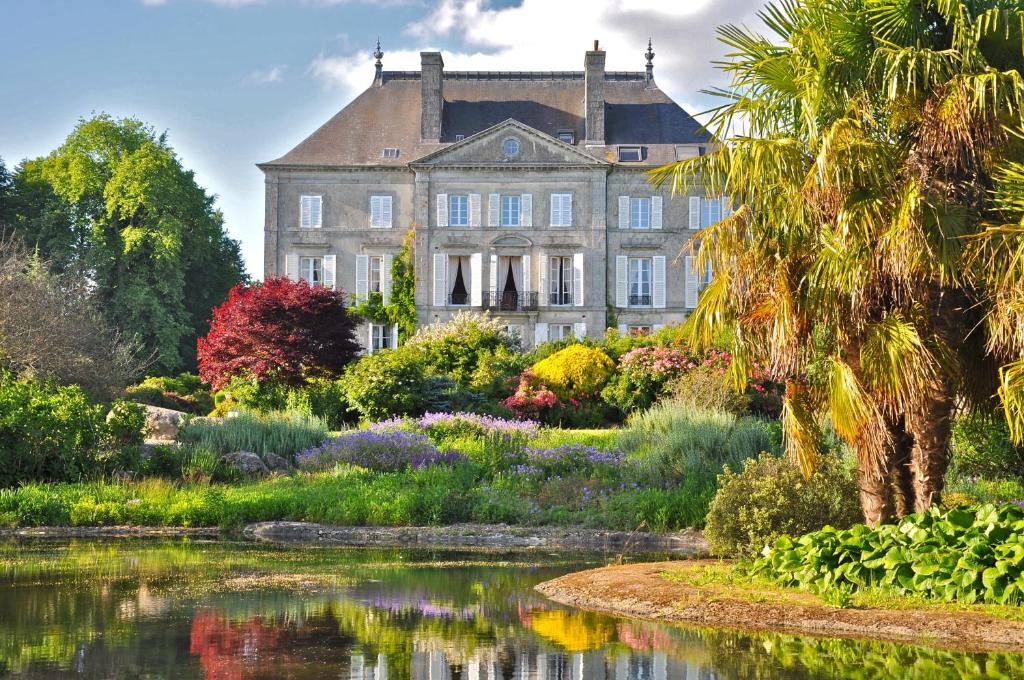 Hotels In Fougeres France