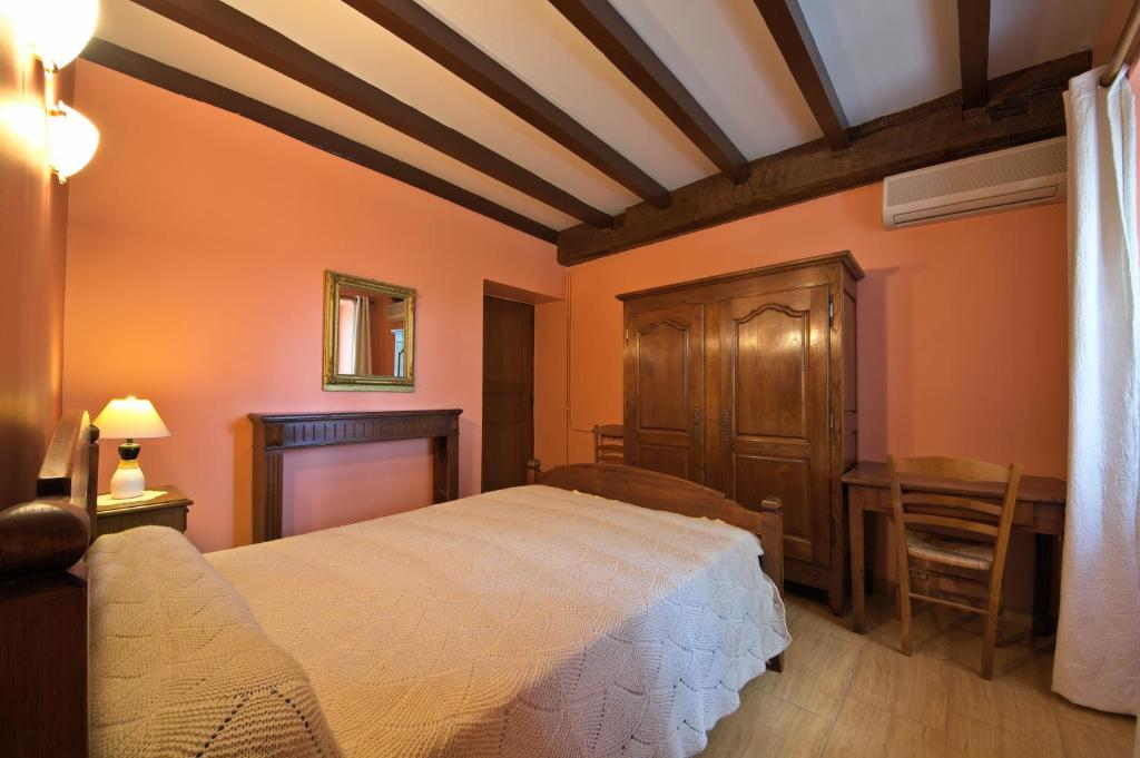 Chambres d 39 h tes bachoc r servation gratuite sur viamichelin for Reservation chambre