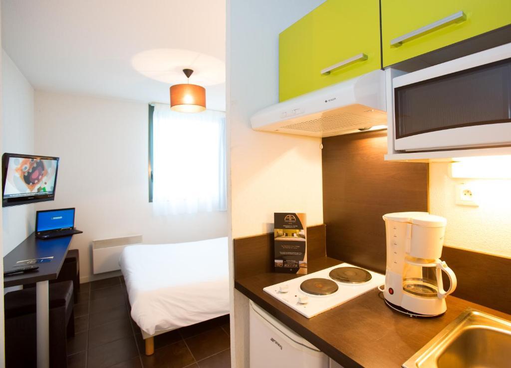 All Suites Bordeaux Lac Parc Des Expositions Bordeaux