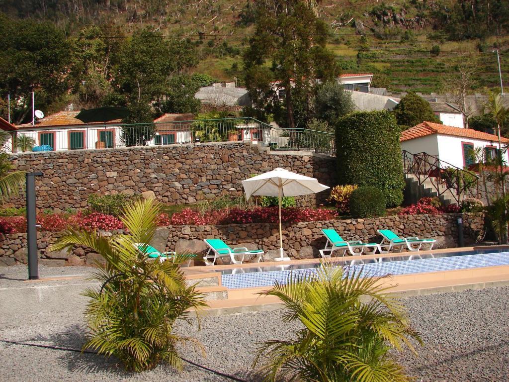 Quinta Vista Mar do Arco, Holiday homes Calheta