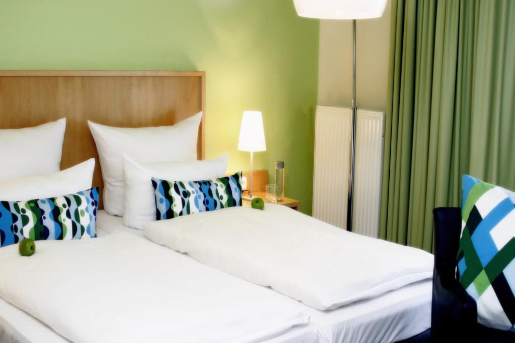 hotel friends leverkusen prenotazione on line viamichelin. Black Bedroom Furniture Sets. Home Design Ideas