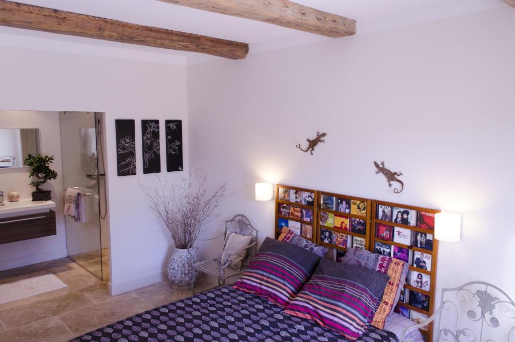 Chambres DHtes Sjour En Provence Chambre DHtes Paradou