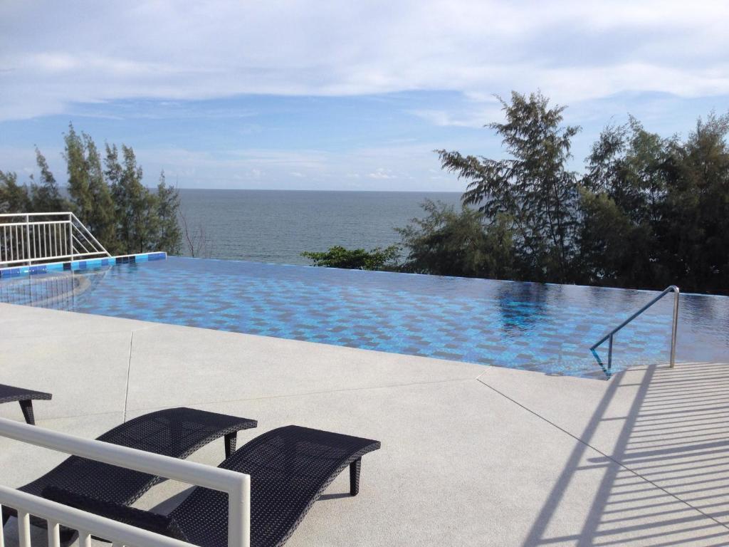 Mae Phim Beach Ocean Condo, Apartments Mae Pim