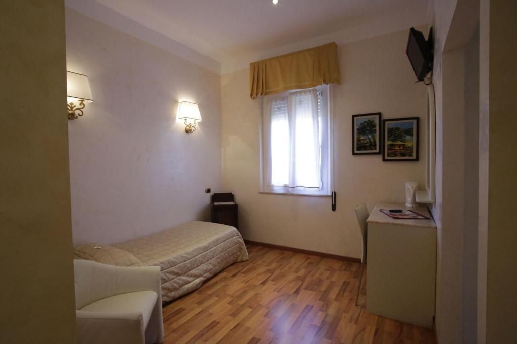 Hotel Vienna Ostenda Rimini Recensioni