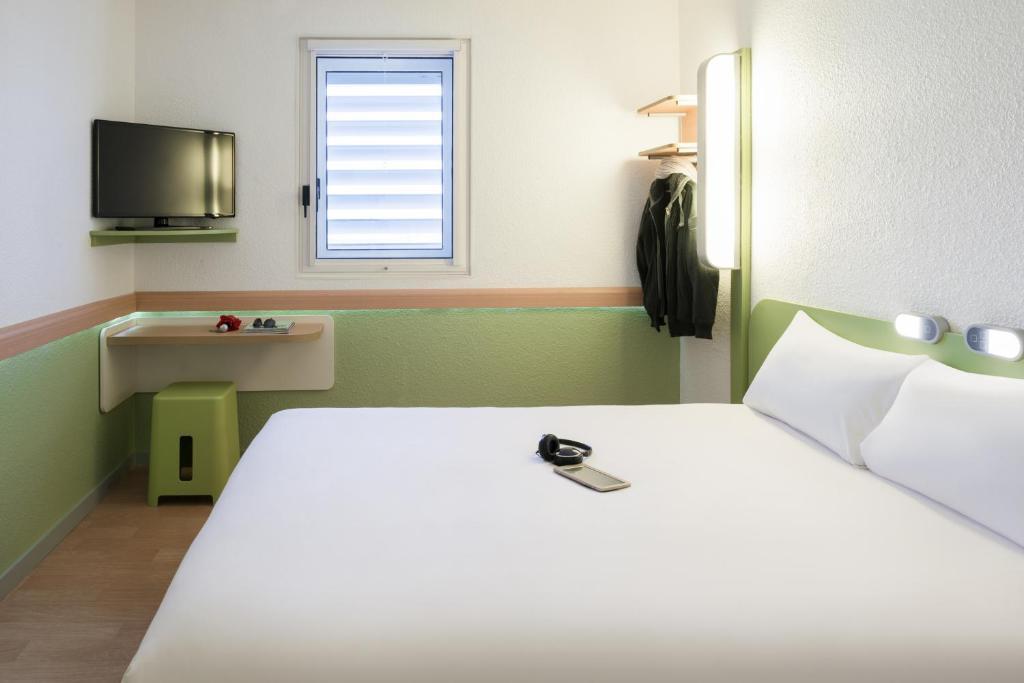 Hotel ibis budget Lyon Confluence, Rhône