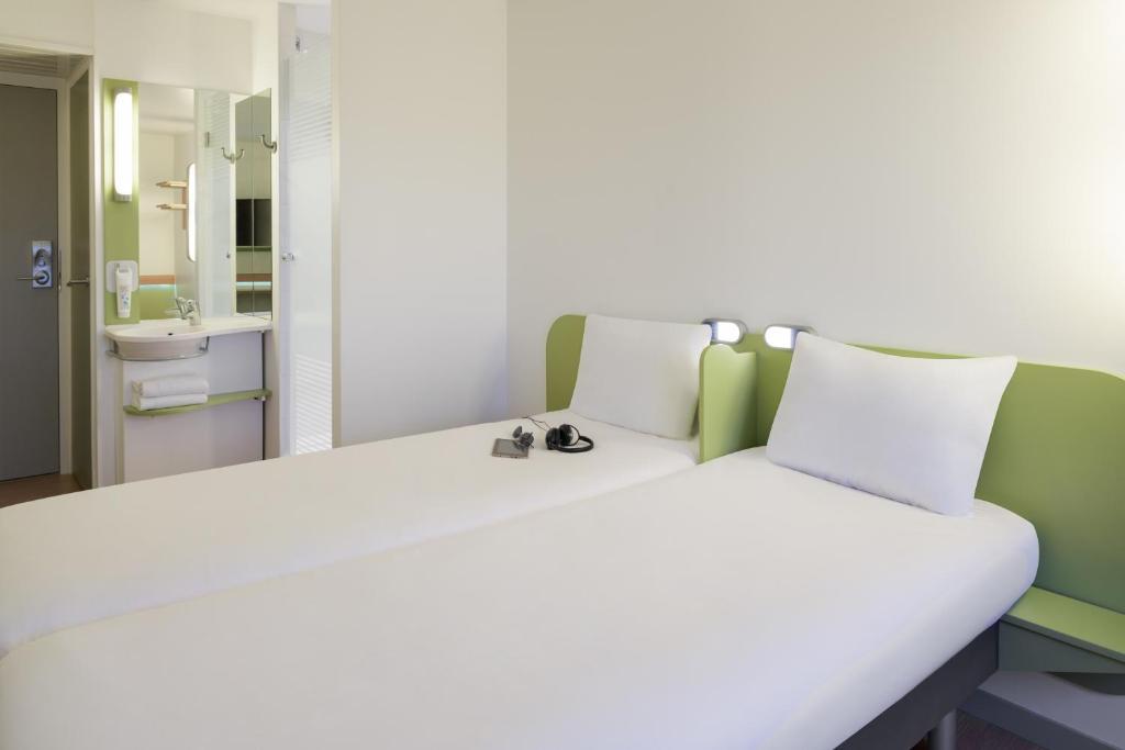 Hotel ibis budget Lyon Confluence
