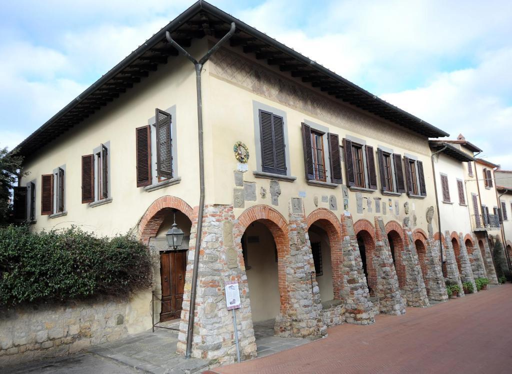 Civitella In Val Di Chiana