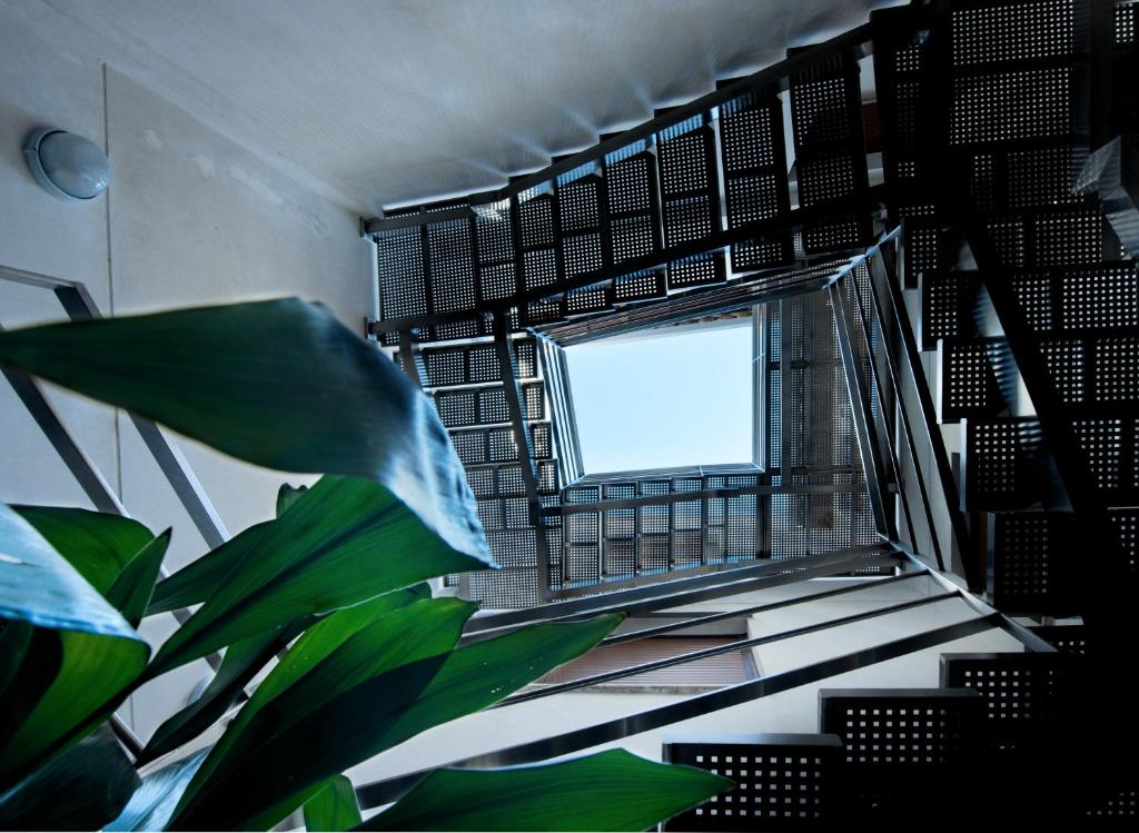 Apartamentos abad toledo toledo book your hotel with viamichelin - Apartamentos abad toledo ...