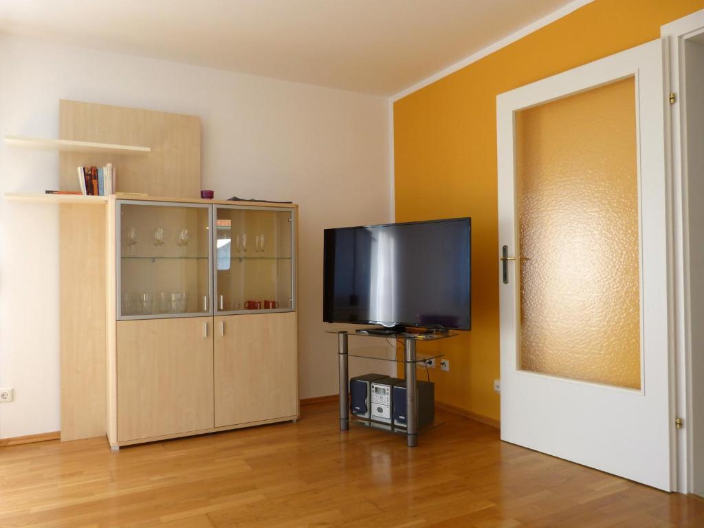 Ferienhaus Kern, Wohnung Bodensdorf