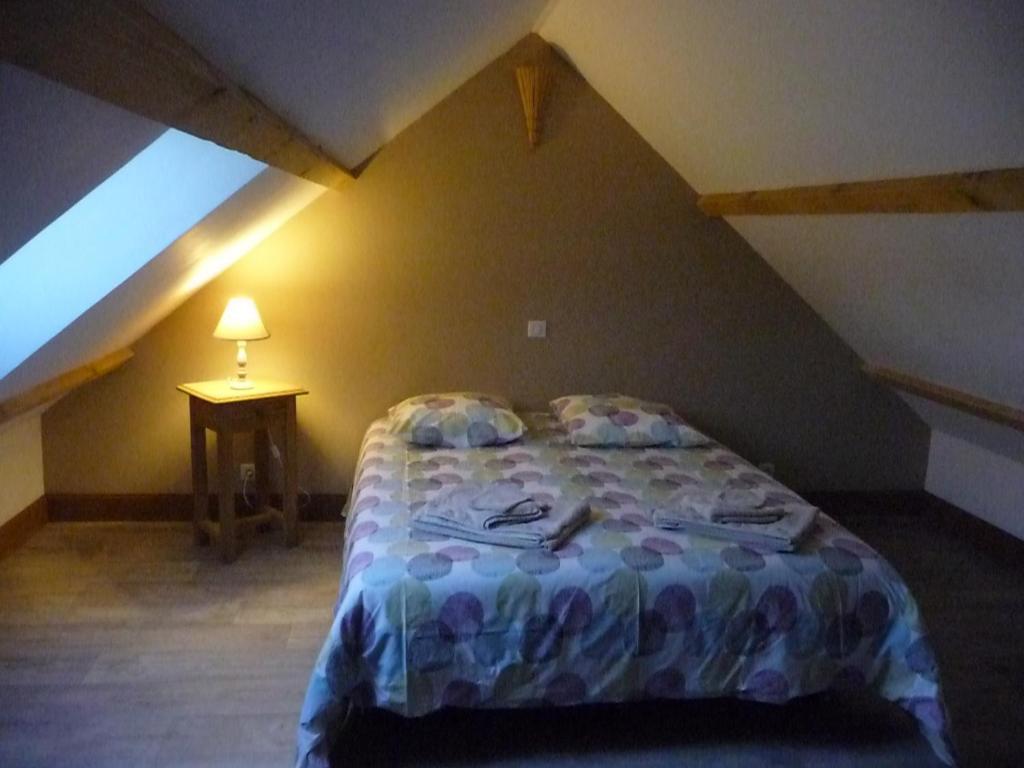maison la grange de la chaise r servation gratuite sur viamichelin. Black Bedroom Furniture Sets. Home Design Ideas
