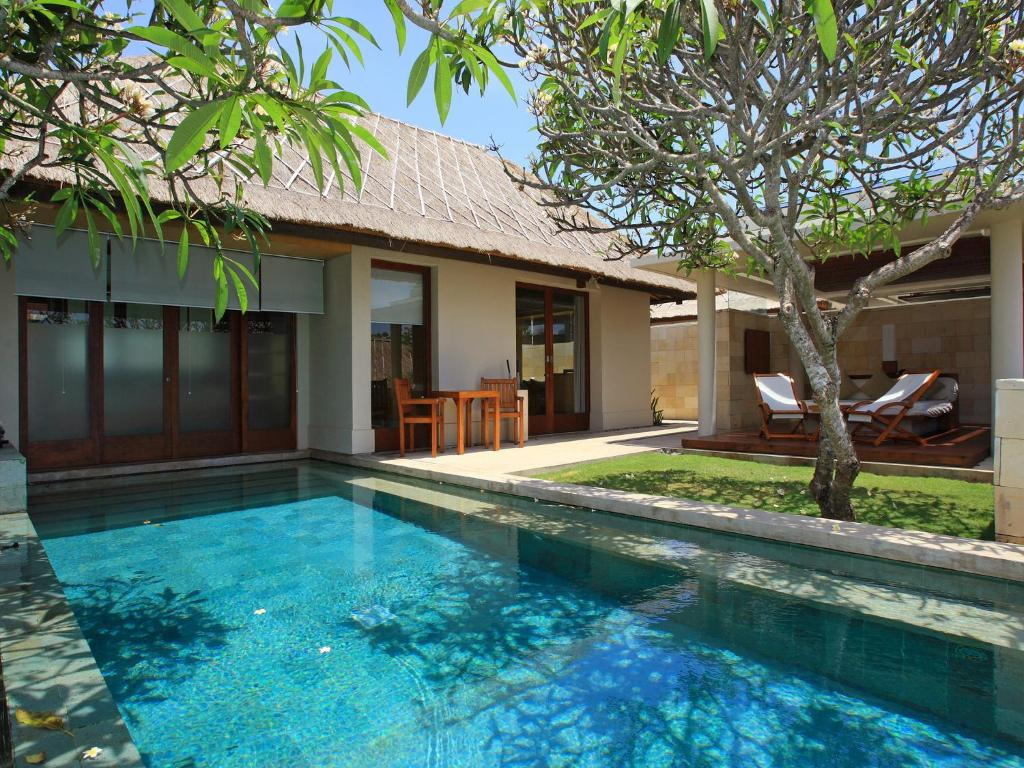 The Bale Villas Nusa Dua