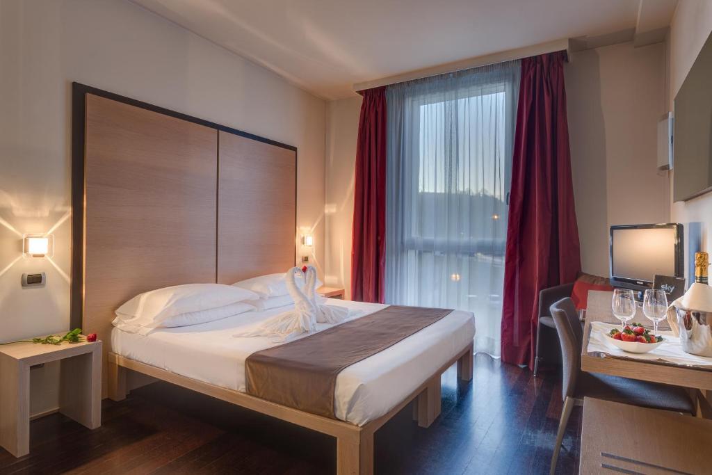 Hotel San Marco Siena Telefono