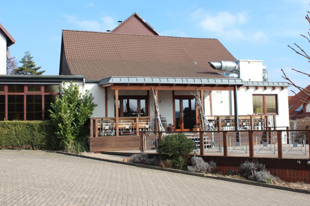 Hotel Restaurant Osterberg