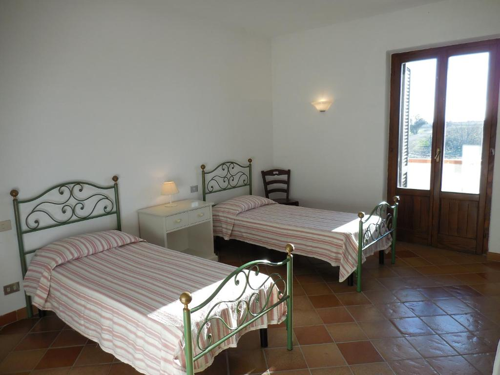 Azienda Il Tizzano Appartamenti Albinia