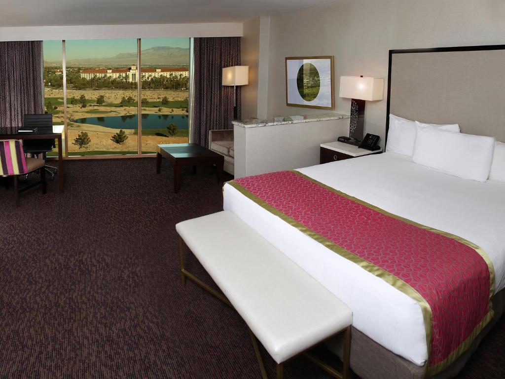 casino hotels in summerlin nv