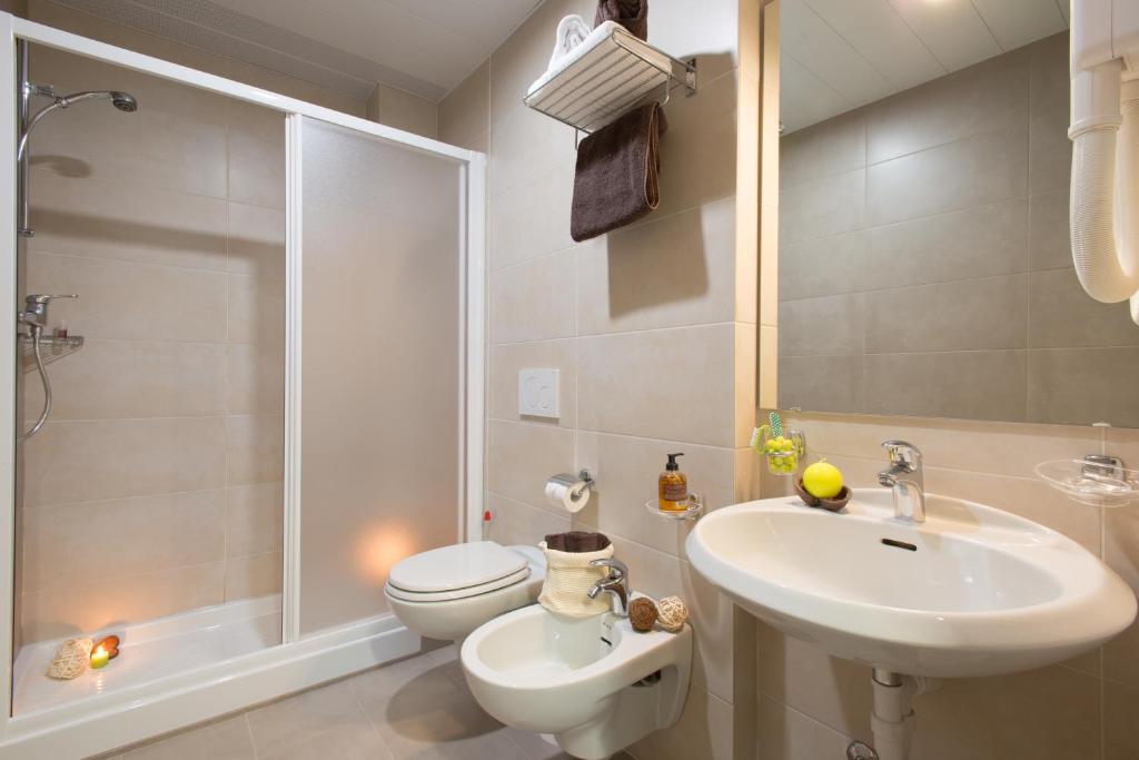 Hotel ornato gruppo minihotel sesto san giovanni for Hotel ornato milano