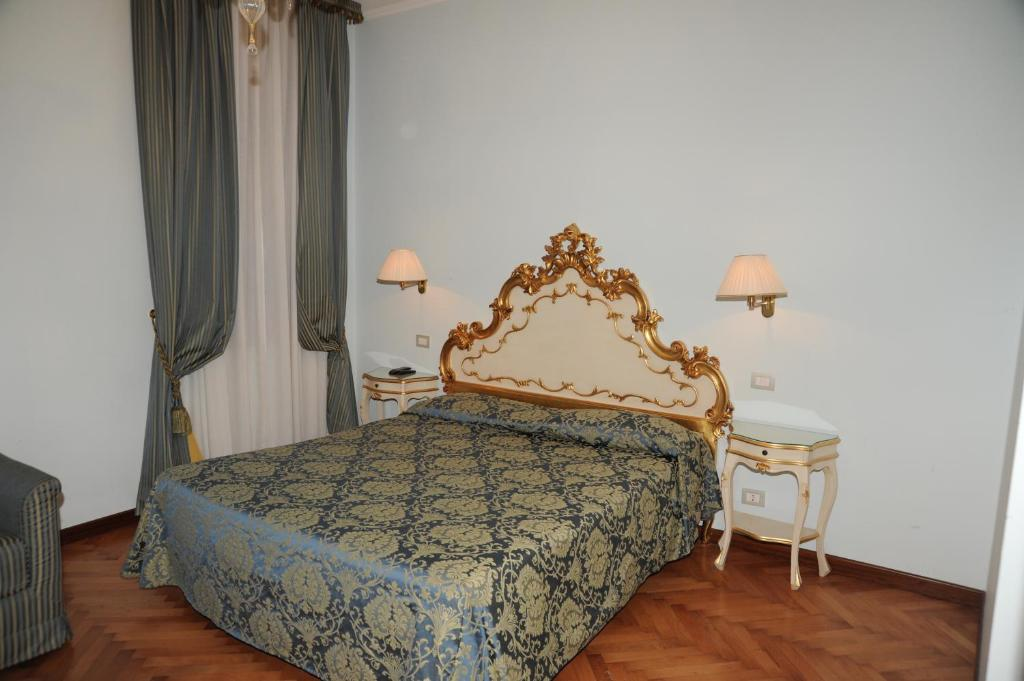 Alloggi Santa Sofia Bed Breakfast Venice