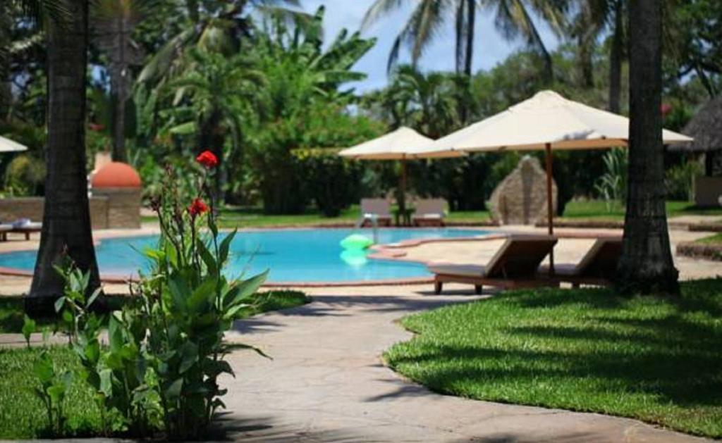 Sunset Villa Boutique Resort Holiday Residences Diani Beach