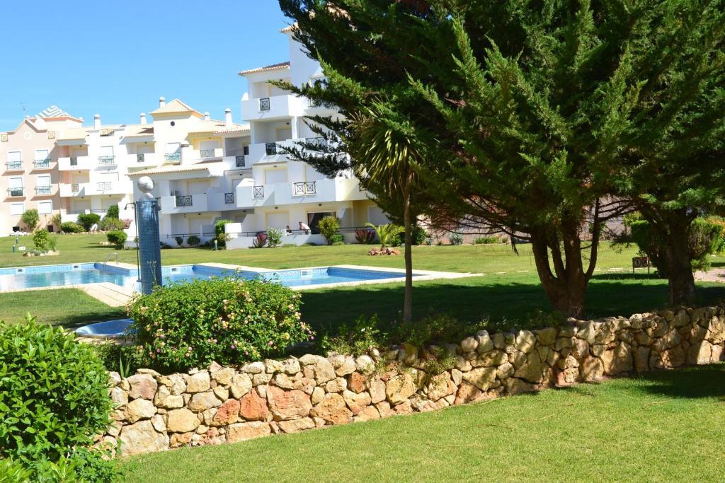 Condominio Jardins Santa Eulalia by Garvetur, Apartment Albufeira