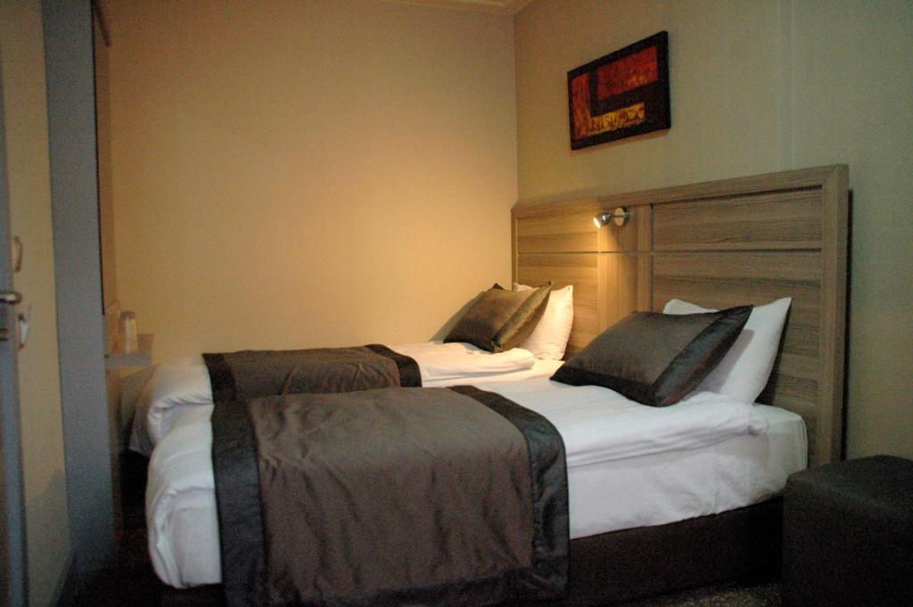 Sinem hotel r servation gratuite sur viamichelin for Sinem hotel istanbul
