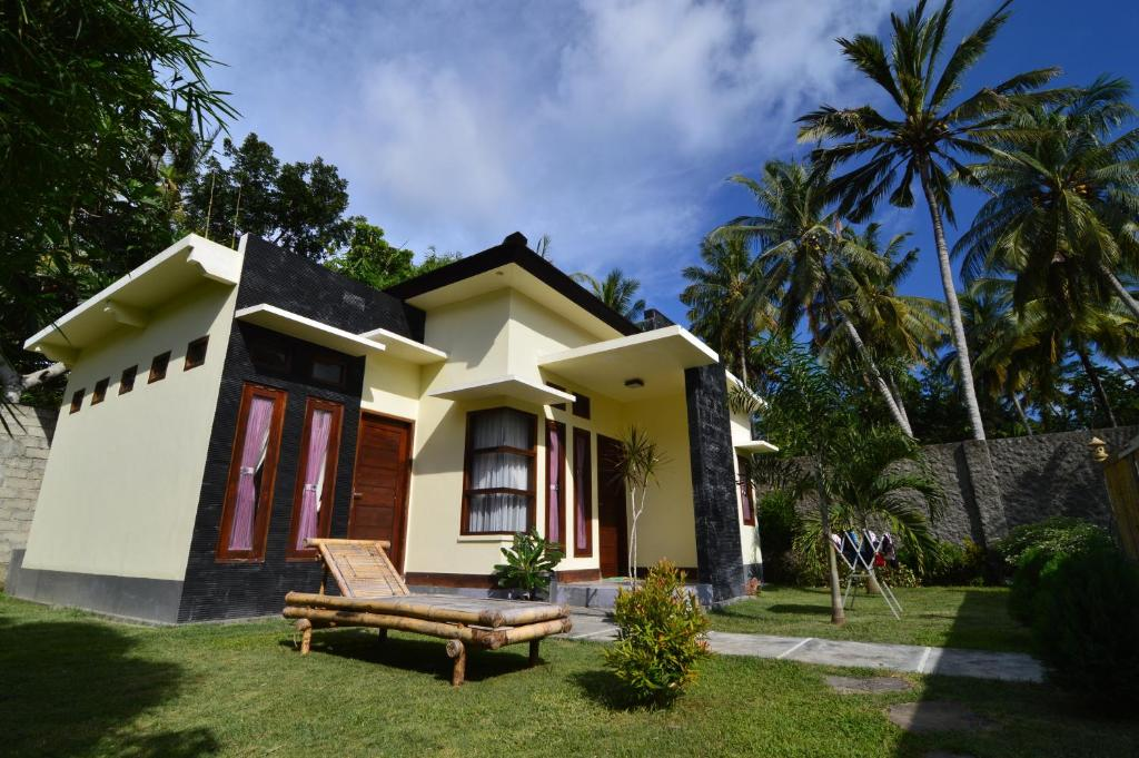 Kuta Lombok Villa Rental
