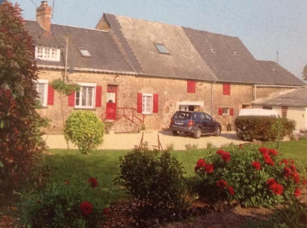 Millbank Chambre D Hote Rental In Gorron En Mayenne 53