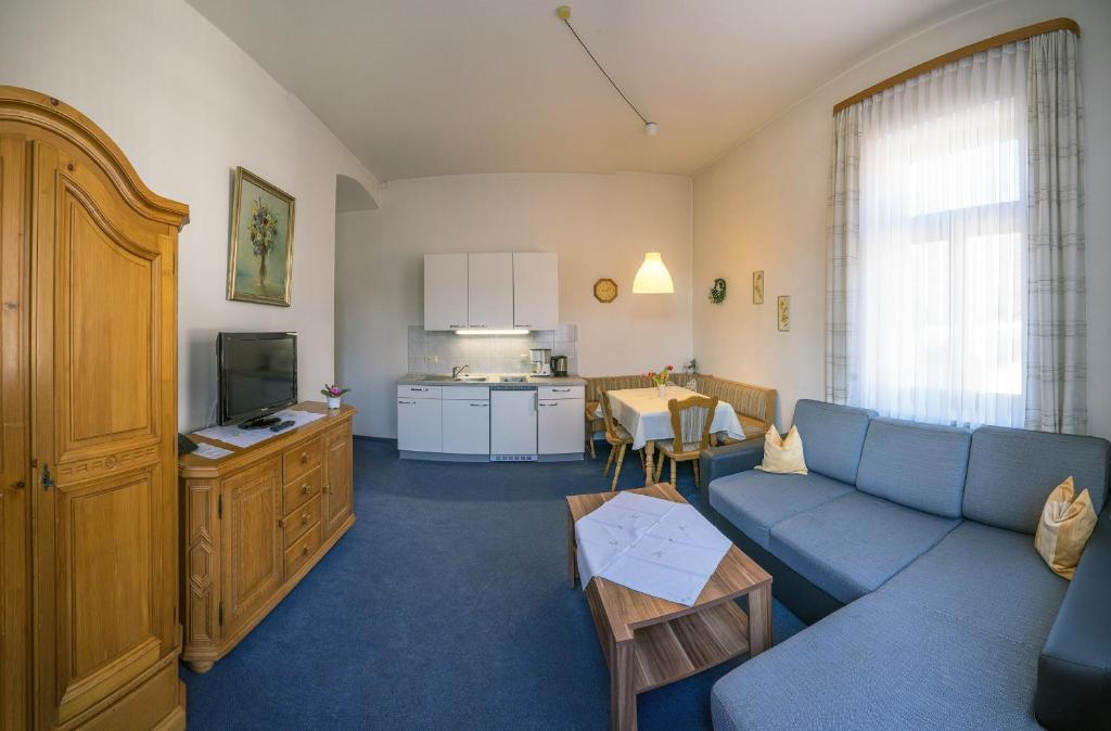 Hotel Garni Steiermark Bad Reichenhall