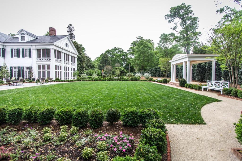The Duke Mansion 400 Hermitage Road Charlotte