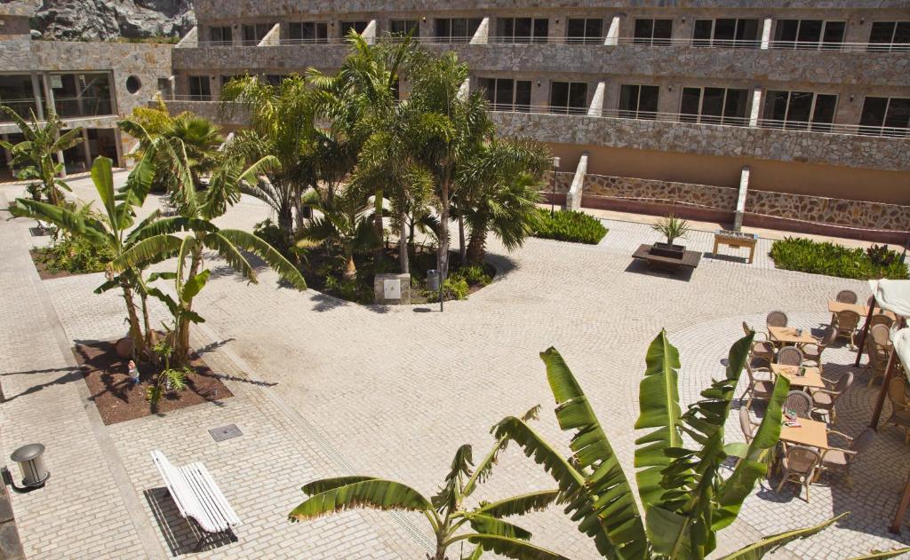 Terraza De Amadores Apartments Puerto Rico